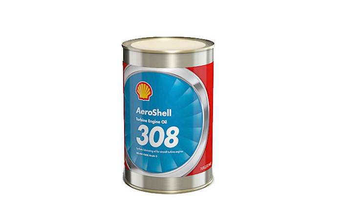 壳牌308涡轮机油可为新型航发提供润滑!